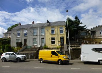 Thumbnail 3 bed property to rent in Towy View, Tanerdy, Carmarthen