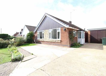 Thumbnail 3 bed detached bungalow for sale in Yewdale Crescent, Coventry