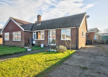 Thumbnail 3 bed semi-detached house for sale in Malyns Close, Chinnor