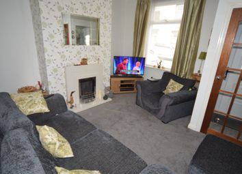 Thumbnail 2 bed terraced house for sale in Delhi Street, Barrow In Furness, Cumbria