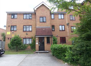Thumbnail 1 bed flat for sale in Inwen Court, Grinstead Road, Deptford