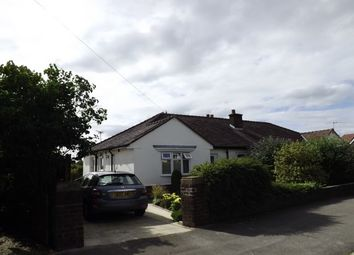 Thumbnail 2 bed property to rent in Highfield Road South, Chorley