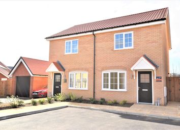 2 bed semi-detached house for sale in Landermere Road, Thorpe-Le-Soken, Clacton-On-Sea CO16