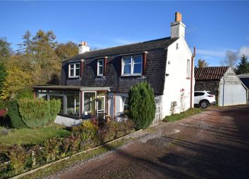 Thumbnail 3 bed detached house for sale in Bleachfield House, Ceres, Fife