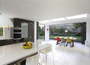 Thumbnail 5 bed terraced house to rent in Lebanon Gardens, Wandsworth