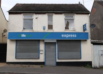Thumbnail Retail premises to let in Hatherton Street, Walsall