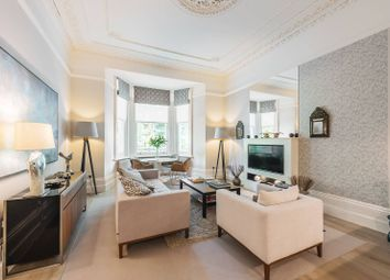 Thumbnail 3 bed flat for sale in Redcliffe Square, Chelsea