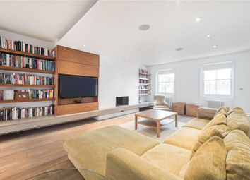 Thumbnail 4 bed flat for sale in Harley Street, London