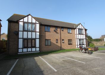 Thumbnail 2 bed flat for sale in Mill Road, Deal