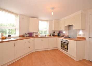 Thumbnail 2 bed maisonette to rent in St. Wilfred Drive, East Cowes