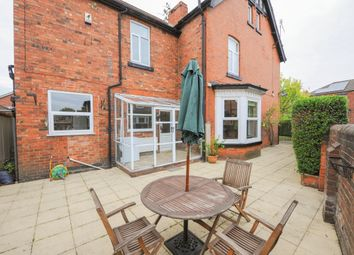 4 bed semi-detached house for sale in Cross Street, Chesterfield S40