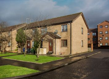 Thumbnail 2 bed flat for sale in 2 Larkin Gardens, Paisley