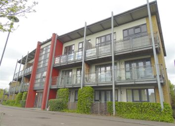 Thumbnail 1 bedroom flat for sale in Park Lane, Greenhithe