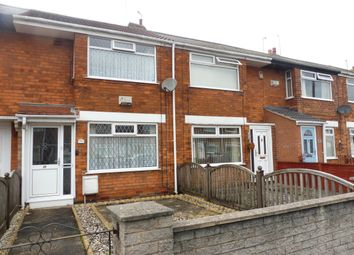 Thumbnail 2 bedroom property to rent in Manor Road, Hull