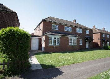 4 bed semi-detached house for sale in Milestone Road, Hitchin SG5