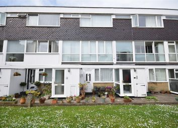 Thumbnail 3 bed maisonette for sale in St. Nicholas Close, Barry