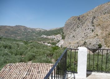 Thumbnail 5 bed property for sale in 23489 Don Pedro, Jaén, Quesada, Spain