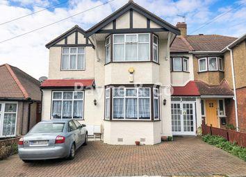 5 bed semi-detached house for sale in Merrivale Avenue, Redbridge IG4