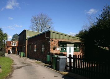 Thumbnail 2 bed barn conversion to rent in Wickham Road, Curdridge, Southampton