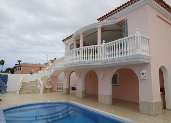 Thumbnail 5 bed villa for sale in Callao Salvaje, Tenerife, Spain