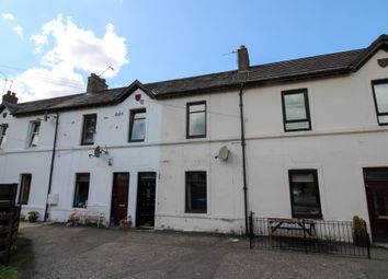 Thumbnail 2 bed terraced house to rent in Alma Terrace, Falkirk