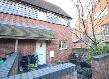 Thumbnail Cottage to rent in Barton Street, Tewkesbury
