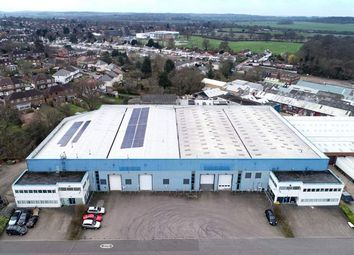 Thumbnail Warehouse to let in Summit Centre, Summit Road, Potters Bar