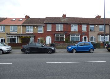 Thumbnail 3 bed terraced house to rent in Filton Avenue, Bristol