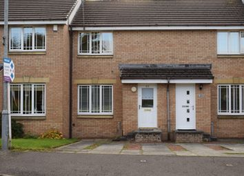 Thumbnail 2 bed terraced house for sale in 23 Bonnyholm Avenue, Pollok, Glasgow