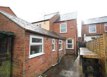 Thumbnail 3 bedroom end terrace house to rent in Rectory Road, Redditch