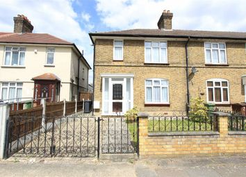 Thumbnail 3 bed end terrace house for sale in Sisley Road, Barking, Essex