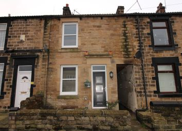 Thumbnail 2 bedroom terraced house for sale in 56 Honeywell Street, Barnsley, South Yorkshire