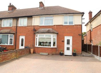 Thumbnail 4 bed end terrace house for sale in Kings Road, Dovercourt, Harwich