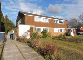 Thumbnail 2 bed maisonette to rent in Pelham Road, Lindfield, Haywards Heath