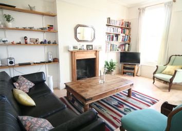 Thumbnail 2 bed flat to rent in Stapleton Hall Road, London