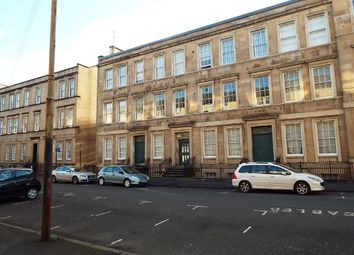 Thumbnail 2 bed flat to rent in Carnarvon Street, Glasgow