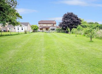 Thumbnail 4 bed detached house for sale in Beanacre, Melksham