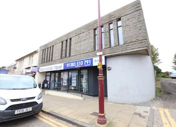 Thumbnail Flat for sale in High Street, Cowdenbeath