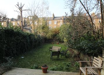 Thumbnail 3 bed flat to rent in Tufnell Park Road, Holloway, London