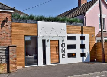 Thumbnail 2 bed terraced house for sale in Westfield Road, Lymington