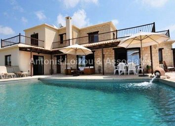 Thumbnail 4 bed property for sale in Sea Caves, Peyia, Cyprus