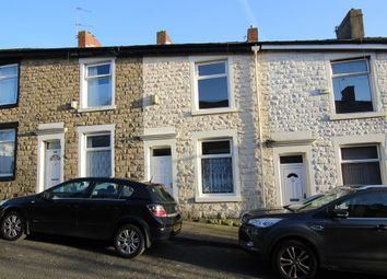 Thumbnail 2 bed terraced house to rent in Norris Street, Darwen
