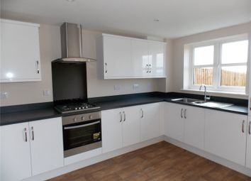 Thumbnail 1 bed flat to rent in Newton Drive, Heanor, Derbyshire