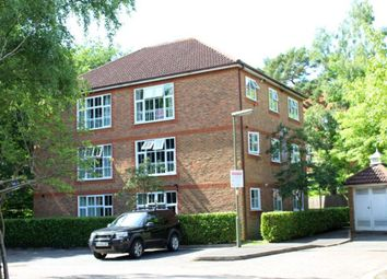 Thumbnail 2 bed flat for sale in Irvine Place, Virginia Water