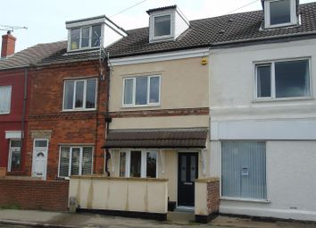 Thumbnail 3 bed property to rent in Mansfield Road, Bolsover, Chesterfield