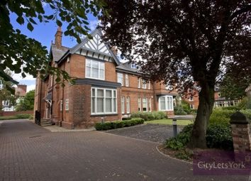 Thumbnail 2 bed property to rent in Lime Tree Ct, St Peters Grove, York
