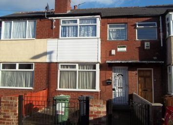 Thumbnail 4 bed property to rent in Park View Avenue, Burley, Leeds