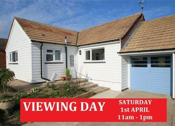 Thumbnail 2 bed detached bungalow for sale in 3 Kirkwood Avenue, Woodchurch, Kent