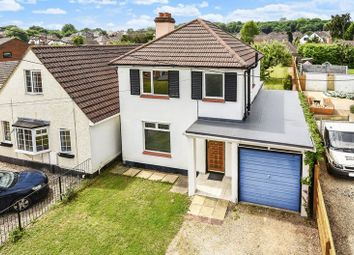 3 bed detached house for sale in Kennington Road, Kennington, Oxford OX1