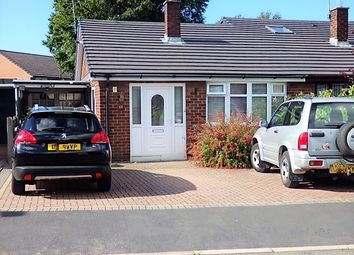 Thumbnail 2 bed semi-detached bungalow for sale in Abbeydale, Burscough